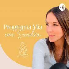 Programa Mia con Sandra