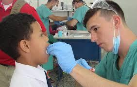 jtf bravo medel completes pediatric dental operations in honduran jtf bravo medel completes pediatric dental operations in honduran capital