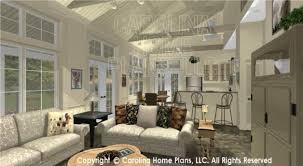Small Country Guest Cottage House Plan SG   AMS Sq Ft    CUSTOM FLOOR PLAN CHANGES  middot  SG   d views