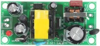 KitsGuru <b>12V 250mA</b> V 300mA AC-<b>DC</b> module 220V to <b>12V</b> / 5V ...