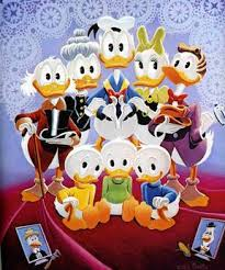 <b>Duck</b> family (Disney) - Wikipedia