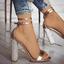 <b>BIGTREE</b> Shoes Women Pumps <b>2019</b> Women High Heels <b>New</b> ...