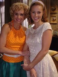 Tereza e Sônia