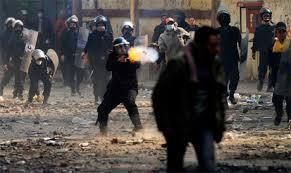 عالمي الشرطة المصرية تقتل متظاهرين سلميين مسيرة رافضة للانقلاب images?q=tbn:ANd9GcT