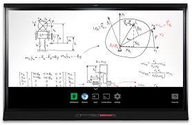 <b>SMART Board</b> 6000 Pro Series 65   <b>Interactive</b> Display ...