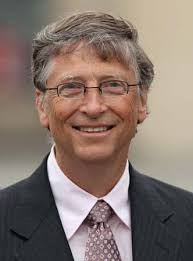 Bill Gates | American computer programmer, businessman, and ...