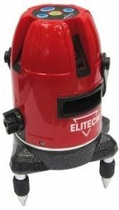 Лазерный <b>нивелир ELITECH ЛН 5/2В</b> купить в интернет ...