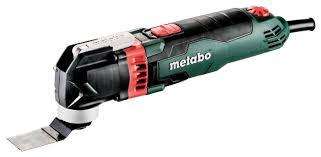 Реноватор <b>Metabo MT 400 QUICK</b> кейс — купить по выгодной ...