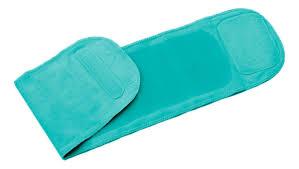 Купить <b>воротник с увлажняющей</b> силиконовой подкладкой spa ...