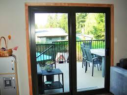patio doors ci milgard ultra series