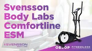 <b>Svensson</b> Body Labs Comfortline ESM [ОБЗОР] стоит ли ...