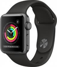 <b>Часы Apple Watch Series 3</b>