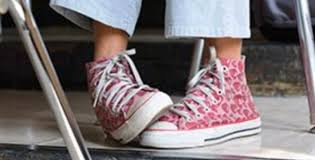 <b>Таблица размеров</b> детской обуви. Как правильно выбрать ...