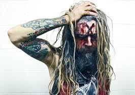 роб зомби rob zombie live 2 lp