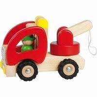 Sleepwagen - <b>Goki</b>   <b>Деревянные игрушки</b>, Деревянная детская и ...