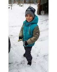 На фото наш юный покупатель в <b>куртке PULKA</b>! #pulka ...