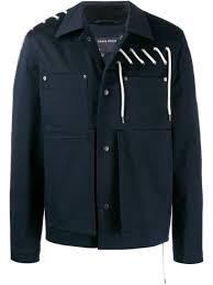 <b>Craig</b> Green <b>Куртка</b> Со Шнуровкой -35%- Купить В Интернет ...