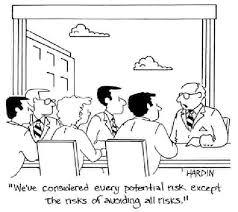 Risk Management Humor Cartoon | Funny Jokes, Cartoons ...