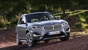 Обновлённый BMW X1 сделался подключаемым гибридом ...