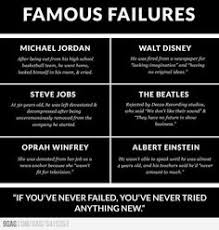 Talento on Pinterest | Famous Failures, Growth Mindset and Comfort ...