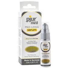 <b>Pjur Med</b> Pro-long Serum, 20 мл - Condom Shop