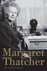 Margaret Thatcher: The Autobiography | Margaret Thatcher ...