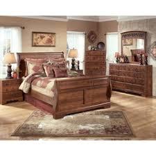 timberline sleigh bedroom set ashley timberline collection ashley leo twin bedroom set