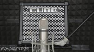<b>Гитарный</b> комбик <b>ROLAND</b> CUBE-10GX (Portable <b>Guitar</b> Amplifier ...