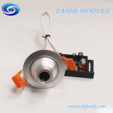 China High Quality <b>532nm 50MW Green</b> Bovine Eye <b>Laser</b> Module ...