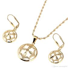 2019 trendy round pendant necklaces shell necklace women environmentally copper ladies plated choker womens