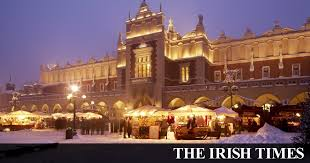 10 of the best <b>Christmas</b> markets in <b>Europe</b>