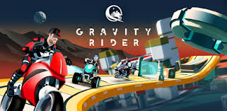 Gravity Rider: Extreme Balance <b>Space Bike</b> Racing - Apps on ...