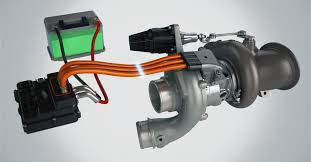 Garrett Motion expects to produce an <b>electric turbocharger</b> in two years
