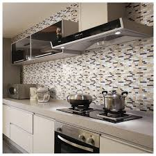 stick wall tiles quotxquot: peel and stick wall tile kitchen bathroom backsplashes  pics home decor ideas contemporary