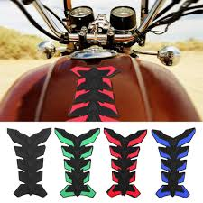<b>Motorcycle 3D Gel Oil</b> Gas Tank Pad Protector Decal Sticker ...