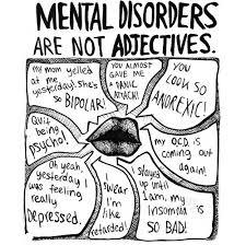 depressed quotes OCD ana insomnia bullying bipolar dont mental ... via Relatably.com