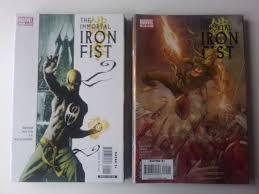 <b>Immortal</b> Iron Fist #<b>1</b>-27 - Complete <b>Set</b> - First edition - Catawiki