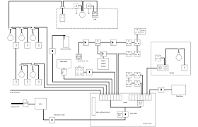 building wiring diagram symbols   electrical and telecom plan    building electrical installation symbols of an electrical