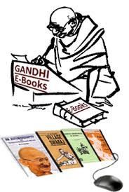 eBooks On & By Gandhi : Download Free Gandhi E-Books