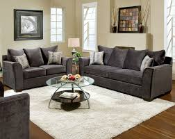 brilliant featured friday elizabeth charcoal sofa loveseat american freight and charcoal sofa brilliant grey sofa living room