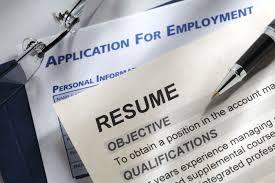 resume profile vs resume objective