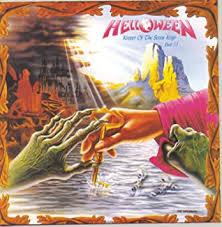 <b>Helloween</b> - <b>Keeper Of</b> The Seven Keys Part 2 - Amazon.com Music