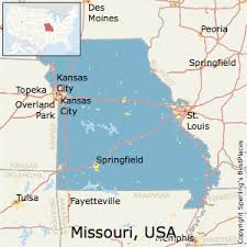 best places to live in missouri state missouri