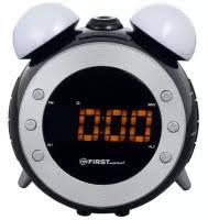 <b>Часы</b> радио <b>first fa 2421</b> 4 black купить в Москве |NEOPOD
