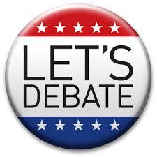 Risultati immagini per debate