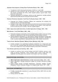 resume profile examples for high school students gallery example  example of resume profiles for profile major achievements and education or qualifications