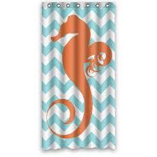 seahorse bathroom accessories home