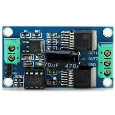 BTN7960B Optical Coupling <b>Isolation</b> Motor Driver Module Sale ...