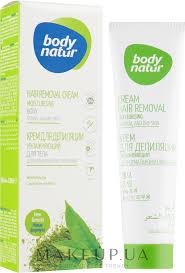 <b>Body</b> Natur Hair Removal Cream Normal-Dry Skin - <b>Крем для</b> ...