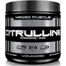 Kaged Muscle <b>Citrulline</b>, <b>Unflavored</b>, <b>7.05</b> oz (200 g) - Walmart.com ...
